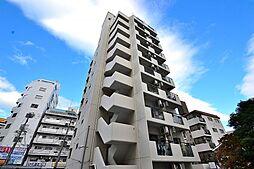 シャルムメゾン六甲道[201号室]の外観