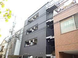 KSビル[4階]の外観