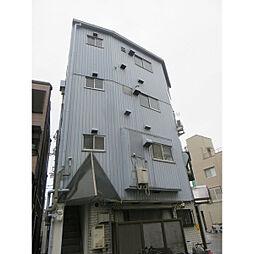第2オグラマンション[3階]の外観