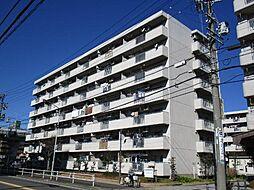 アーバンラフレ志賀24号棟[3階]の外観