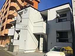 ヴォラーレ周船寺[101号室号室]の外観