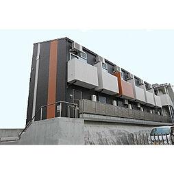 仙台市営南北線 旭ヶ丘駅 徒歩6分の賃貸アパート