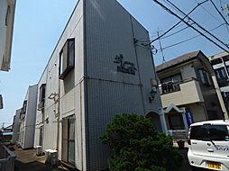 グレース武蔵浦和[2階]の外観