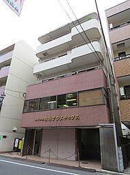 渡辺ハイツ[4階]の外観
