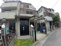 [テラスハウス] 兵庫県川西市西多田2丁目 の賃貸【/】の外観