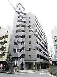 エスリード新大阪第7[5階]の外観