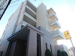 ステュディオ ジオ[5階]の外観