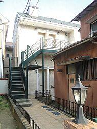 レジデンス笠間[2階]の外観