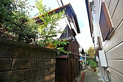 [一戸建] 大阪府泉南市男里4丁目 の賃貸【/】の外観