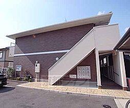 阪急京都本線 洛西口駅 徒歩10分の賃貸アパート