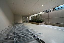 マストライフ南品川[1階]の外観