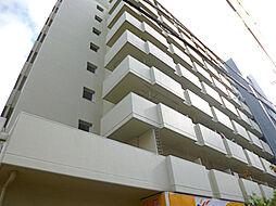 白倉マンション[6階]の外観