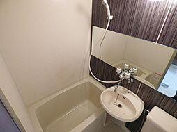 風呂,1K,面積28.14m2,賃料2.0万円,バス 第二のぞみ園前下車 徒歩10分,,青森県三戸郡階上町蒼前西6丁目