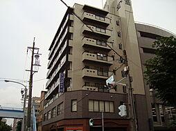 富士見町SKビル[8階]の外観