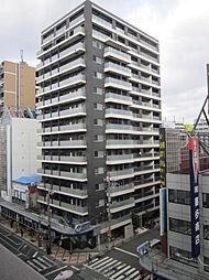 ルネ日本橋アネーロ[1004号室]の外観