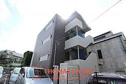 RENACE黒崎[2階]の外観