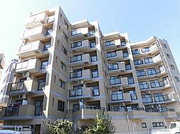 サンガーデンリーガルPartI[6階]の外観