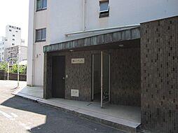 愛知県名古屋市東区大松町の賃貸マンションの外観