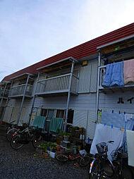 ハイム大京[2階]の外観