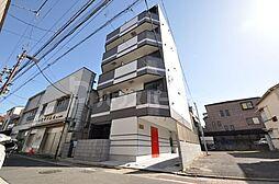 東京メトロ日比谷線 南千住駅 徒歩5分の賃貸マンション