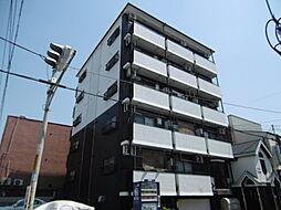 グランソシエ・高井田 402号室[4階]の外観