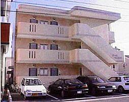 広島県呉市広古新開4丁目の賃貸マンションの外観