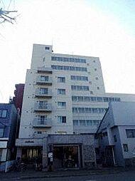 スタジオシティ[8階]の外観