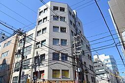 新大阪ファミリービル[401号号室]の外観