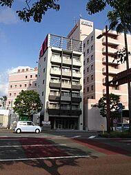 Hashimoto East Mansion[401号室]の外観