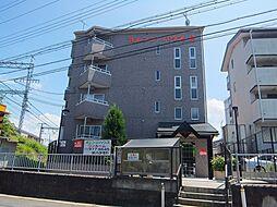 オレンジハウス2[4階]の外観