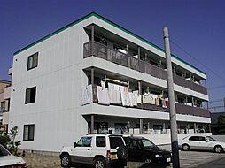グランコール中野[2階]の外観