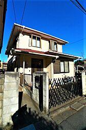 伊藤邸[2階]の外観