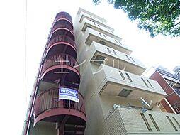 アーバンハイツ徳平[2階]の外観