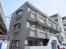 モンシャトー浦安[2階]の外観