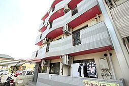 第14やたがいビル[4階]の外観