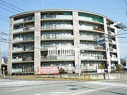 ツリーベル富士宮[5階]の外観