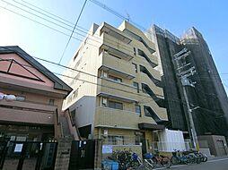 ミタカホーム7番[2O7号室号室]の外観