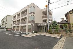 岡山電気軌道清輝橋線 清輝橋駅 徒歩30分の賃貸アパート