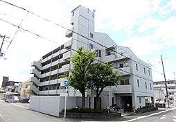 ジョイフル久米田[303号室]の外観