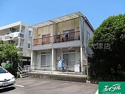 大津京駅 2.2万円