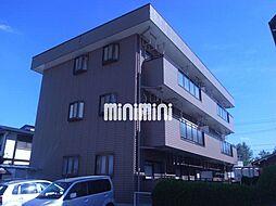 コンコードHAYASHI[3階]の外観