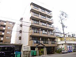 ベールソワレ三国ヶ丘[3階]の外観