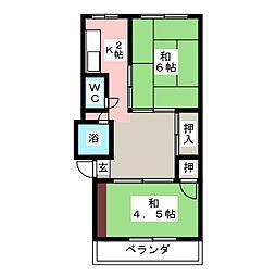 稲沢駅 4.5万円