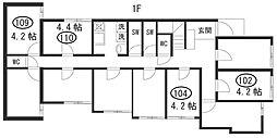王子駅 4.0万円