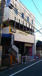 城北日専連ビル[4−B号室]の外観