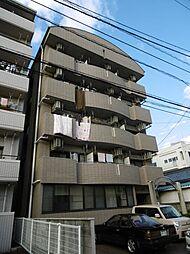 フェアコート小坂[201 号室号室]の外観
