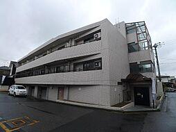 ブランシュ天王台[106号室]の外観