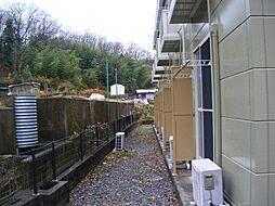 兵庫県相生市古池2の賃貸アパートの外観