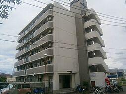 エスぺランス尾崎[4階]の外観