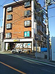 富士見市大字鶴馬